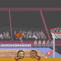Sports Heads Basketball Championship