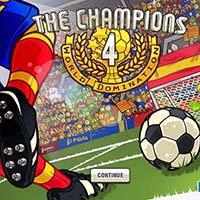 The Champions 4