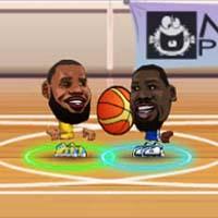 2019 New Basketball Legends