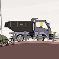 Bart Factory Truck