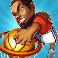 Basketball Io
