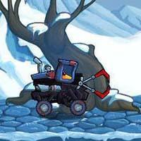 Car Eats Car Winter Adventure