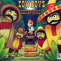 Cowboys Conspiracy