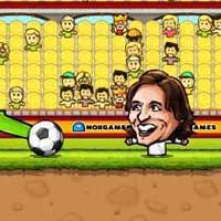 Puppet Soccer La Liga