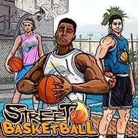 Street Basketball 1